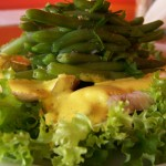 Francuska sałatka